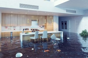 How technology is helping with water damage restoration