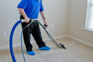 Need your carpet cleaned?