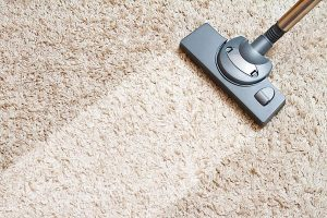Couple who paid for carpet cleaning upfront get hassled for extra charge
