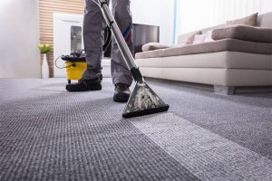 Why professional carpet cleaning is better than DIY cleaning