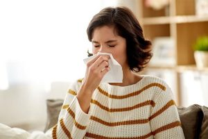 Suffer from allergies year round? It may be due to mold