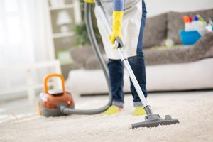 Regular cleaning will extend your carpet's longevity and life