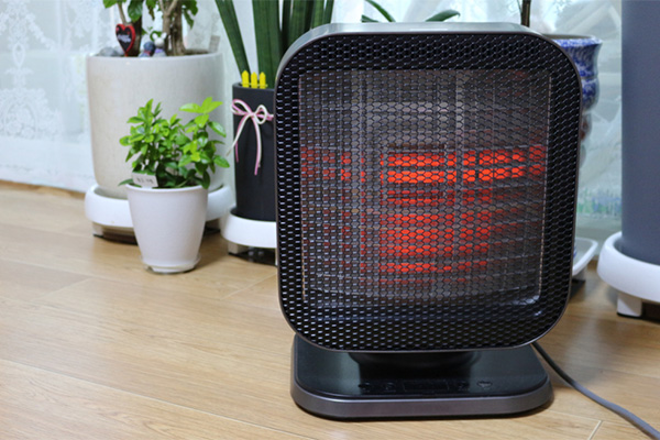 Space heater causes over $100,000 in damages at Mankato home