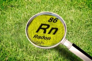 Test your home for Radon to check for dangerous levels