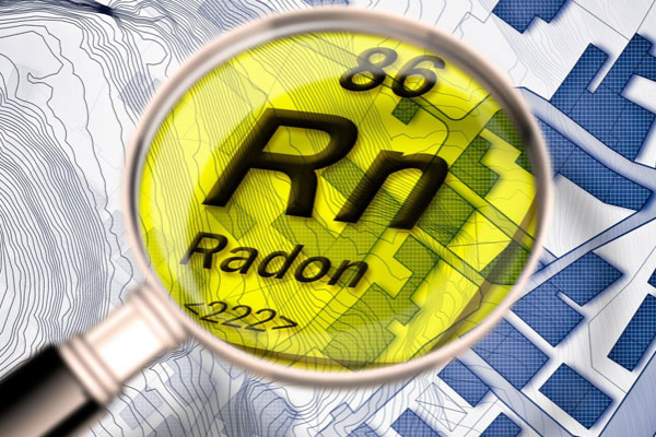 Kentucky couple shocked at Radon levels discovered in their home