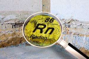 Lawsuits moving forward against Connecticut prison for radon neglect