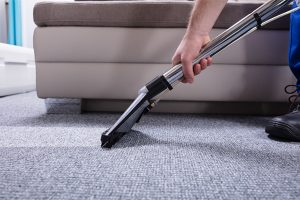 Why carpet cleaning is more important than ever in the COVID era