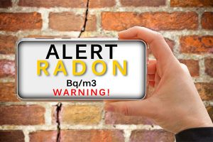 Minnesota department of health suggests homeowners test for Radon