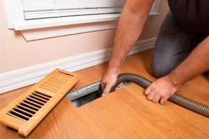 Why you should hire an air duct cleaning company instead of DIY