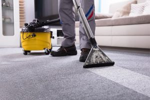 What to look for when hiring a carpet cleaning company